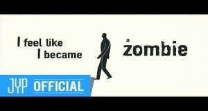 Zombie (English Ver.)