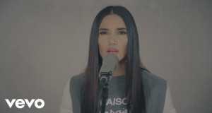 A Mí No Me Hables (Acoustic)