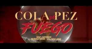 COLA DE PEZ