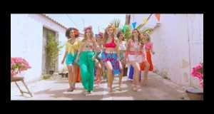 De Nada Music Video