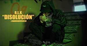 Disolución Music Video
