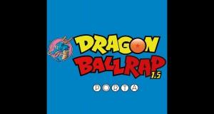 DRAGON BALL RAP 1.5