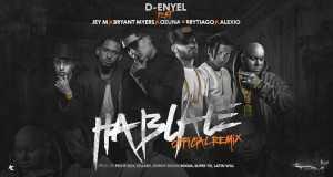 Háblale (Remix)