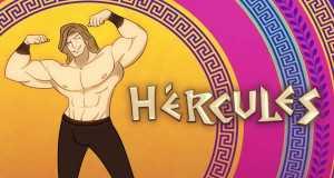 Hércules Hd