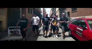 Kaos Urbano Feat Non Servium
