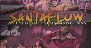 La Leyenda De Los Man