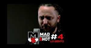 Madshot #4 Lo Siento Music Video