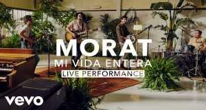Mi Vida Entera (Live)