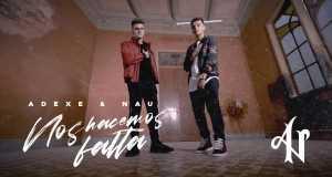 Nos Hacemos Falta Music Video