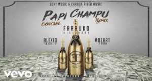 Papi Champú (Remix)
