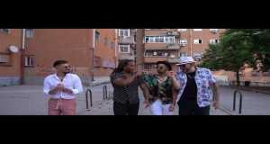 Rakata Music Video