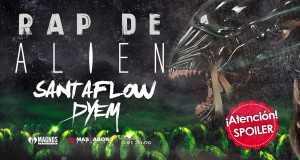 Rap De Alien