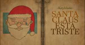 Santa Claus Está Triste