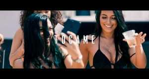 Tocame Music Video