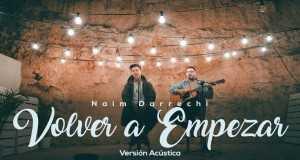 Volver A Empezar (Acoustic)