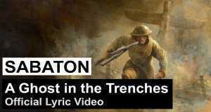 A Ghost In The Trenches