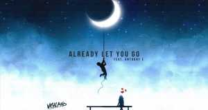 ALREADY LET YOU GO‬‬‬