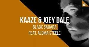 Black Sahara
