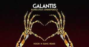 Bones  (Hook N Sling Remix)