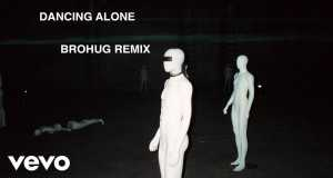 Dancing Alone (Brohug Remix)