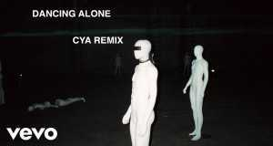 Dancing Alone (Cya Remix)