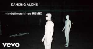 Dancing Alone (Minds&machines Remix)