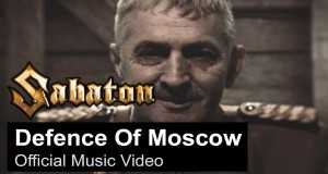 Defence Of Moscow