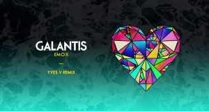 Emoji (Yves V Remix)