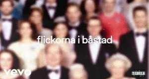 Flickorna I Båstad Music Video