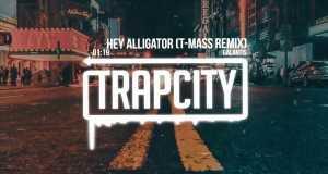 Hey Alligator (T-Mass Remix)