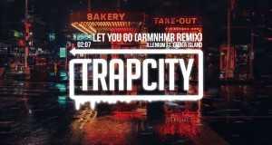 Let You Go (Armnhmr Remix)