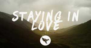 Staying In Love