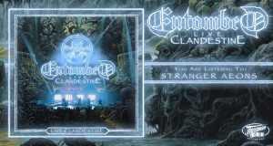 Stranger Aeons (Live)
