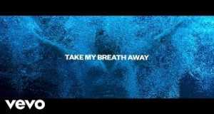 Take My Breath Away