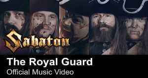 The Royal Guard