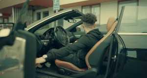 Twerk På En Benz