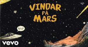 Vindar På Mars