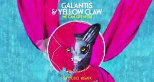 We Can Get High (Gattüso Official Remix)