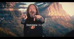 (We Make) Sweden Rock