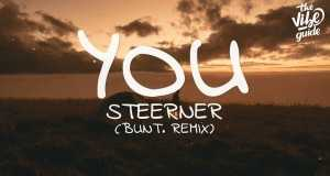 YOU BUNT. REMIX