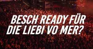 Besch Ready Für Die Liebi Vo Mer?