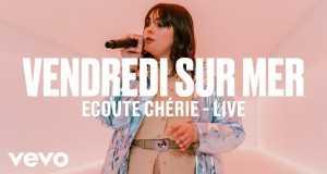 Ecoute Chérie (Live)