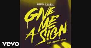 Give Me A Sign (Dave Ramone Remix)