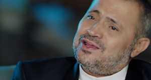 Maliket Gamal El Rouh