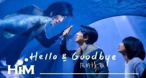 Hello&goodbye