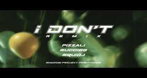 I Don't Remix