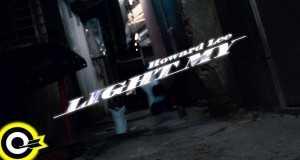 Light My Feat.johnpiz