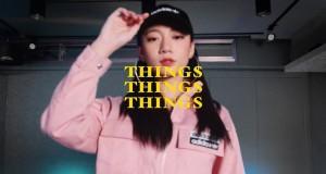 Things Things Things