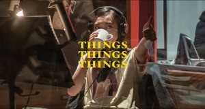 Things Things Things  (Piano Version)