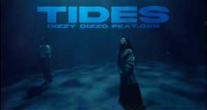 Tides Music Video